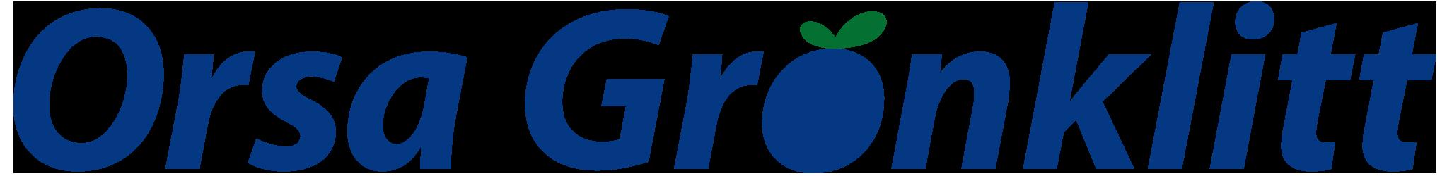 Orsa Grönklitt